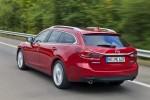 Mazda6 2013 Фото 20