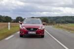 Mazda6 2013 Фото 22