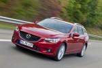 Mazda6 2013 Фото 23