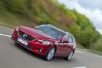 Mazda6 2013 Фото 24