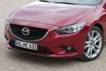 Mazda6 2013 Фото 45