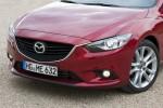 Mazda6 2013 Фото 46