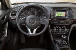Mazda6 2013 Фото 51