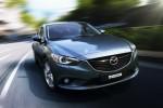 Mazda6 2013 Фото 84