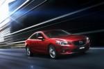 Mazda6 2013 Фото 85