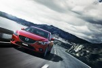 Mazda6 2013 Фото 86