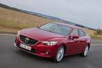 Mazda6 2013 Фото 95