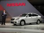 Nissan Almera 2013 Фото 06
