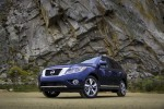 Nissan Pathfinder 2013 Фото 01