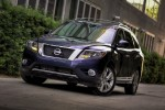 Nissan Pathfinder 2013 Фото 12