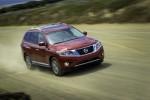 Nissan Pathfinder 2013 Фото 18