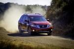 Nissan Pathfinder 2013 Фото 19