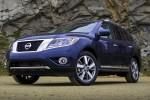 Nissan Pathfinder 2013 Фото 21