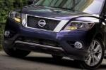Nissan Pathfinder 2013 Фото 22