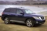 Nissan Pathfinder 2013 Фото 25