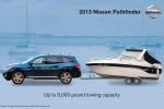 Nissan Pathfinder 2013 Фото 26