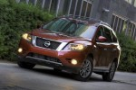 Nissan Pathfinder 2013 Фото 27