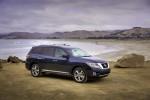 Nissan Pathfinder 2013 Фото 28