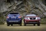 Nissan Pathfinder 2013 Фото 29
