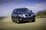 Nissan Pathfinder 2013 Фото 32