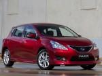 Nissan Tiida 2013 Фото 01