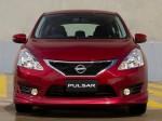Nissan Tiida 2013 Фото 07