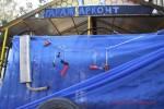 Открытие памятника шофёру Адаму Козлевичу Арконт Волгоград  Фото 03
