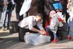 Открытие памятника шофёру Адаму Козлевичу Арконт Волгоград  Фото 18