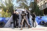 Открытие памятника шофёру Адаму Козлевичу Арконт Волгоград  Фото 25