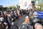 Открытие памятника шофёру Адаму Козлевичу Арконт Волгоград  Фото 31