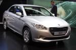 Peugeot 301 2013 Фото 02