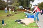 Посади дерево - спаси планету Волгоград Фото 02