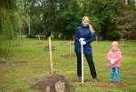 Посади дерево - спаси планету Волгоград Фото 03
