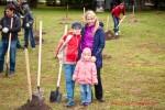 Посади дерево - спаси планету Волгоград Фото 08