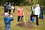 Посади дерево - спаси планету Волгоград Фото 10
