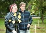 Посади дерево - спаси планету Волгоград Фото 12