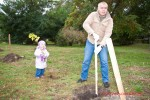 Посади дерево - спаси планету Волгоград Фото 14