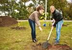 Посади дерево - спаси планету Волгоград Фото 19