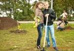 Посади дерево - спаси планету Волгоград Фото 20