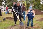 Посади дерево - спаси планету Волгоград Фото 21