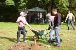Посади дерево - спаси планету Волгоград Фото 24
