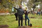 Посади дерево - спаси планету Волгоград Фото 27