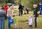Посади дерево - спаси планету Волгоград Фото 28
