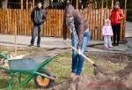 Посади дерево - спаси планету Волгоград Фото 30
