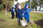 Посади дерево - спаси планету Волгоград Фото 32