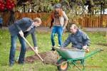 Посади дерево - спаси планету Волгоград Фото 36