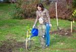 Посади дерево - спаси планету Волгоград Фото 40