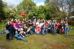 Посади дерево - спаси планету Волгоград Фото 52