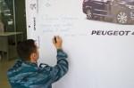 Презентация PEUGEOT 408 Волгоград Фото 34