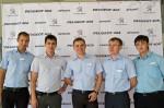 Презентация PEUGEOT 408 Волгоград Фото 52